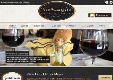 South Jersey Website Design