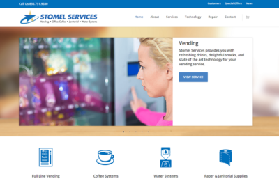 Stomel_Services