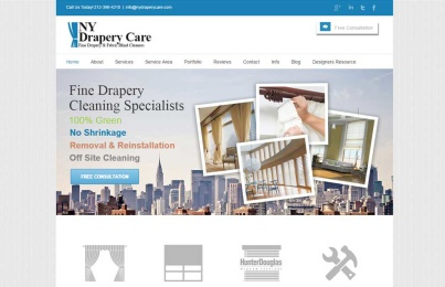 Highend website solutions